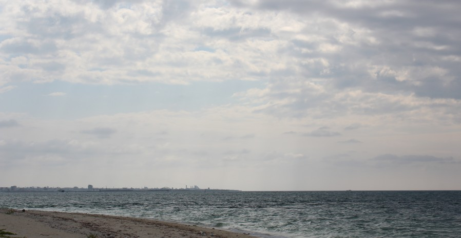 沖縄、竹富島の「アイヤル浜」は蝶の飛び交う幻想的なパワースポット
