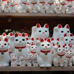 色んな所にネコモチーフ!かわいい招き猫のお寺「豪徳寺」へ行ってきた